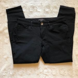 Banana Republic Black Jeans